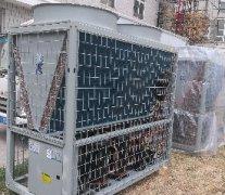 风冷模块空调机组及机房英超视频免费直播