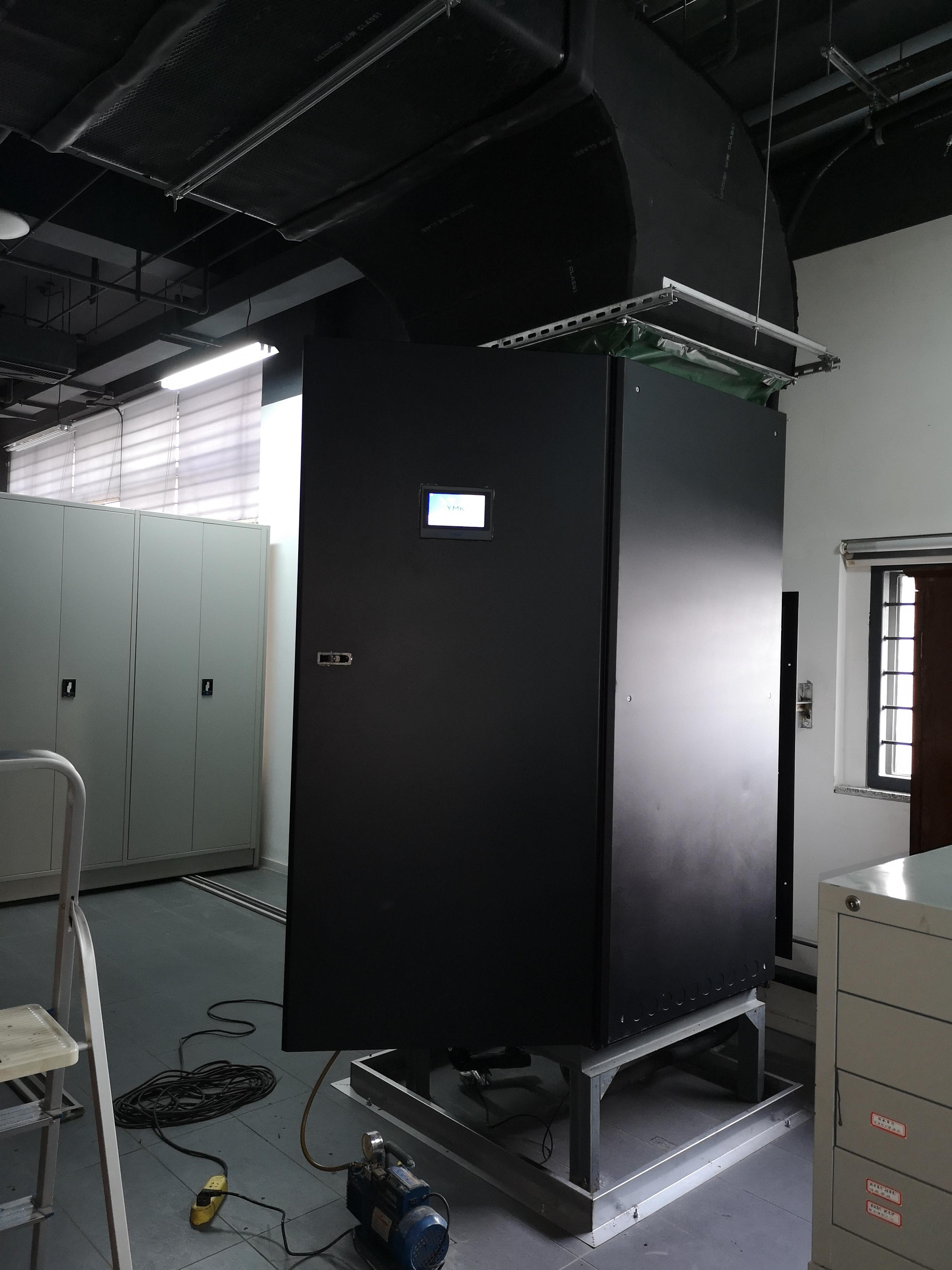 书画库恒温恒湿空调系统英超视频免费直播